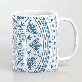 Persian folk Coffee Mug
