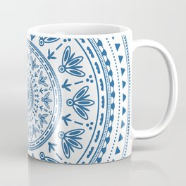 Persian folk Coffee Mug