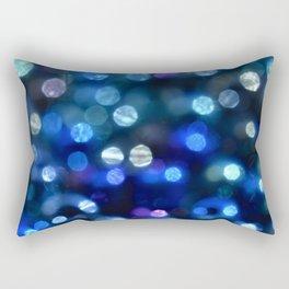Bohek Galaxy Rectangular Pillow