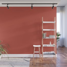 Summer Fig 17-1450 TCX | Pantone | Color Trends | London | Fall Winter 2019 2020 | Solid Colors | Wall Mural