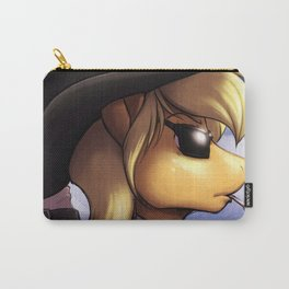 My Little Pony/Trigun - Applewood Carry-All Pouch
