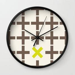 All plus - You multiply Wall Clock