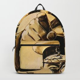 Your Country Needs You Lord Kitchener Backpack