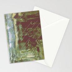 【絵と爪痕】e. Stationery Cards