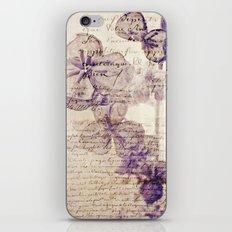 bien iPhone & iPod Skin