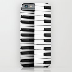 Keys Slim Case iPhone 6s