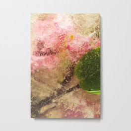 Flowering Plum #33 Metal Print