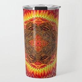 Hail to my African Sun Travel Mug