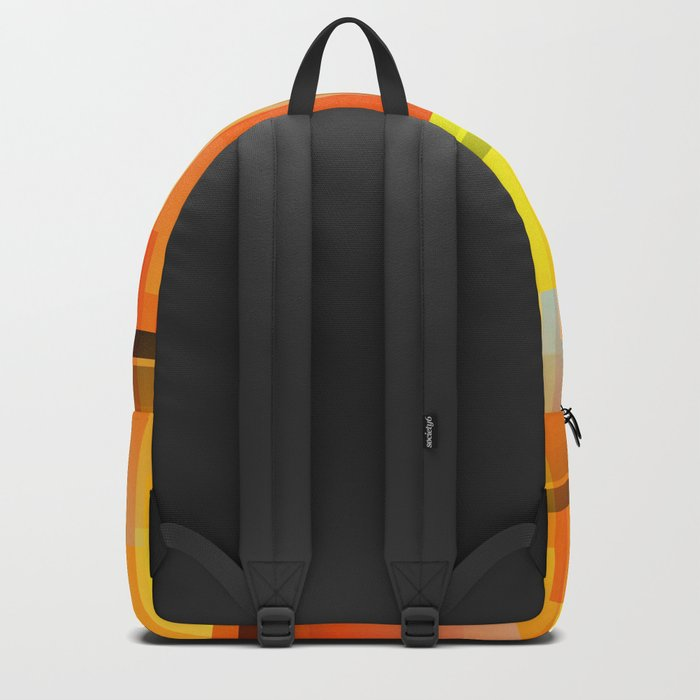 City Heights Backpack