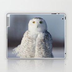Saint Snowy Laptop & iPad Skin