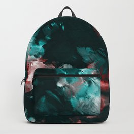 Unknown Backpack