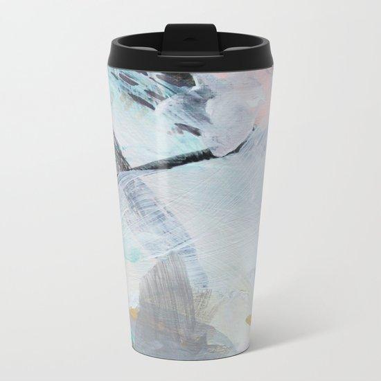 1 0 1 Metal Travel Mug