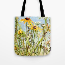 The Meadow Tote Bag
