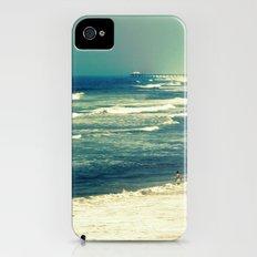 Hermosa Beach Slim Case iPhone (4, 4s)