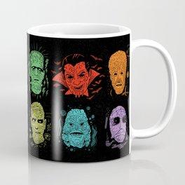 Old Grotesque Coffee Mug