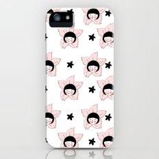 Sakura Season / 벚꽃의 계절 iPhone (5, 5s) Slim Case