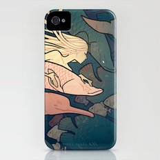 Encantado Slim Case iPhone (4, 4s)