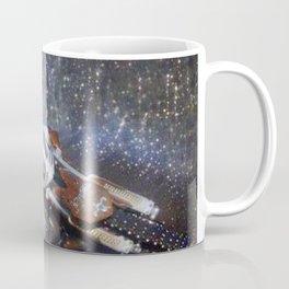 """"""" Stardust """" Coffee Mug"""