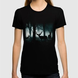 Guardians of the Forest T-shirt