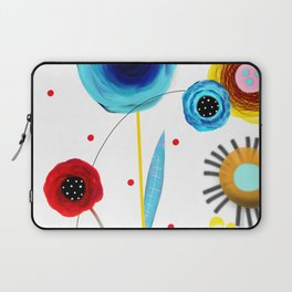 Show Me What I'm Looking For Laptop Sleeve