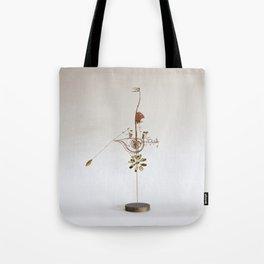 Nautilus-sw2 Tote Bag