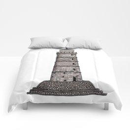 Tangled Lighthouse Comforters