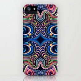 4D Days and 4D Nights  iPhone Case