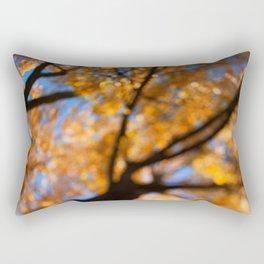 Day Dreaming Rectangular Pillow