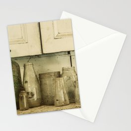 The Pantry Stationery Cards