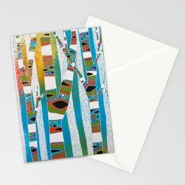 Candyland Stationery Cards