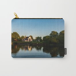 River Great Ouse from a boat (3) Carry-All Pouch