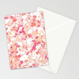 Terrazzo Delight Stationery Cards