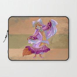 Oriental Dancer: Maid Marion Laptop Sleeve