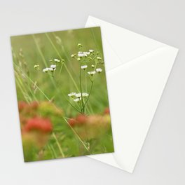 Do Not Mow! Stationery Cards