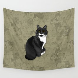 Murray Wall Tapestry