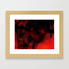 Ein Sof Framed Art Print