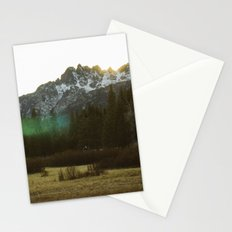 Buttes Stationery Cards