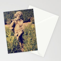 The Melody of Summer's End - ANALOG zine Stationery Cards