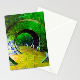 The Passage Stationery Cards