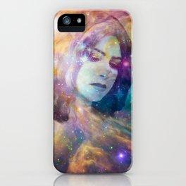 Deity Alt iPhone Case