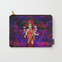 lakshmi1 Carry-All Pouch