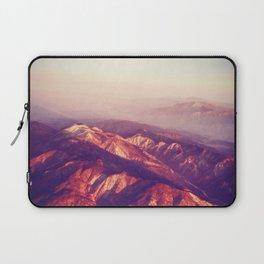 Summer Snow Laptop Sleeve