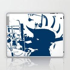 40 hrs Laptop & iPad Skin