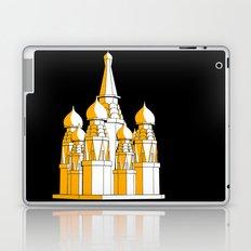 (Saint Basil's) Cathedral Laptop & iPad Skin