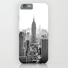 New York City iPhone 6s Slim Case