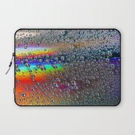 Juicy Rainbow Laptop Sleeve