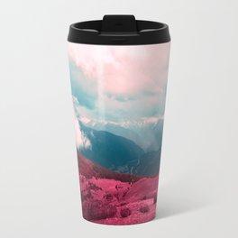 Leave Behind Travel Mug