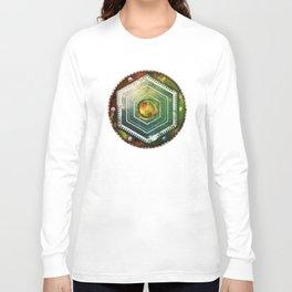 Cosmos MMXIII - 01 Long Sleeve T-shirt