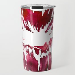 Lipstick Travel Mug