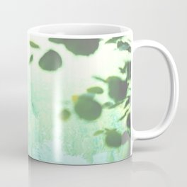 Green softness No1 Coffee Mug